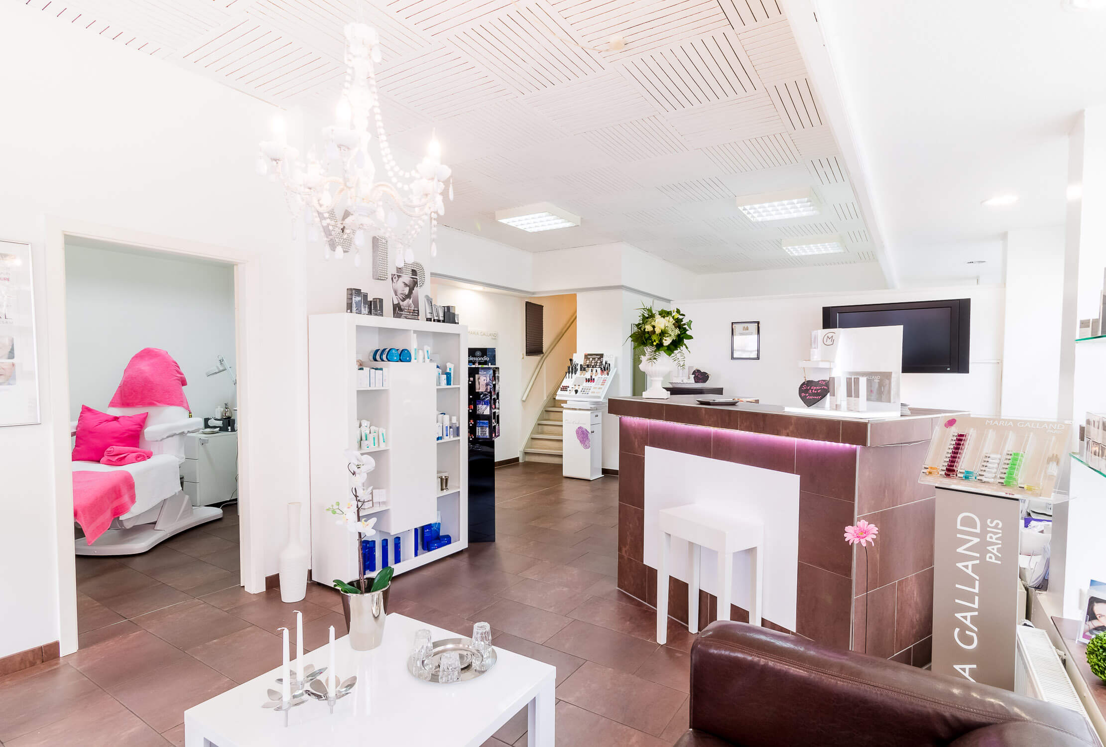 Beautysalon in Bremerhaven - Thorben Hofmann
